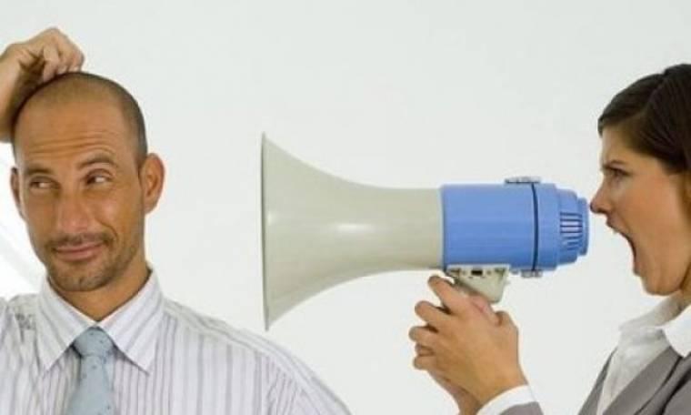 Θέλετε να εντυπωσιάσετε το αφεντικό σας; Μην διστάζετε να πείτε την γνώμη σας!
