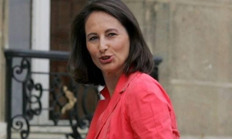 Σεγκολέν Ρουαγιάλ: Απέκτησε το δικό της αρχοντικό στην Ρόδο;