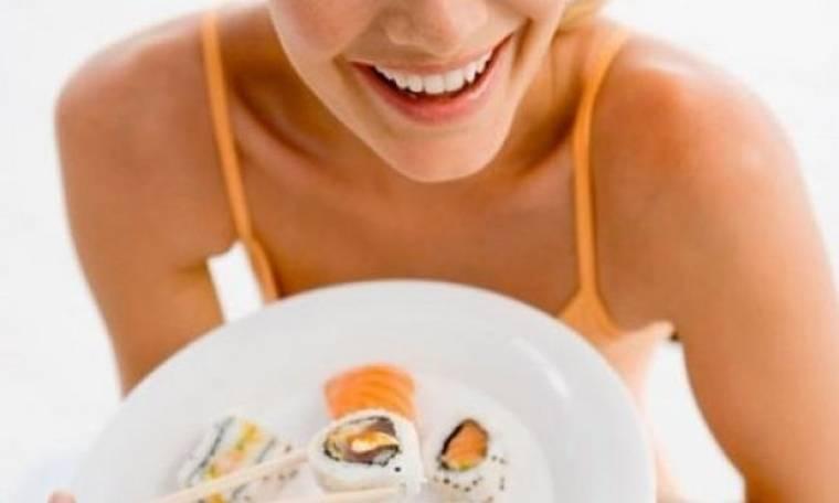 Το μυστικό για να χάσετε τα περιττά κιλά (χωρίς να ακολουθήσετε κάποια δίαιτα)