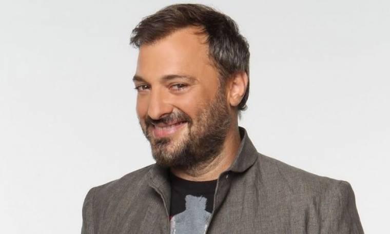 Χρήστος Φερεντίνος: Έρχεται στην tv το 2014