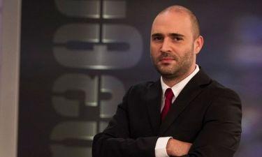Σήμερα στην εκπομπή «Ευθέως» ο Δημήτρης Παπαδημούλης!