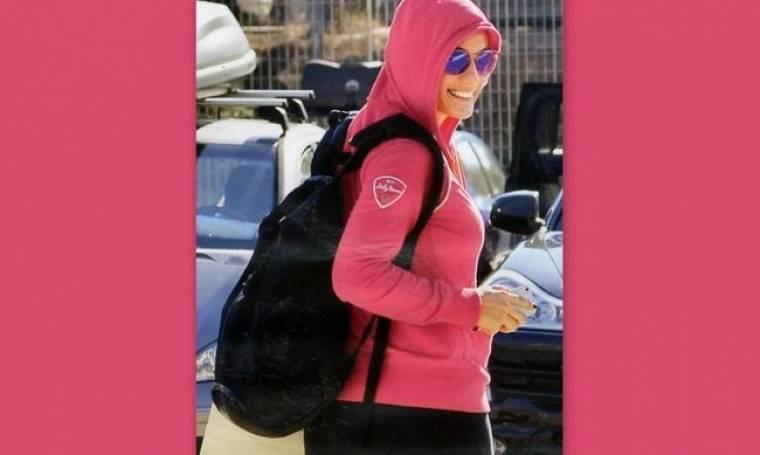 Shopping time για την Ελεονώρα Μελέτη!