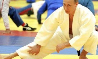 Πούτιν όπως λέμε… Τσακ Νόρις