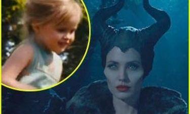 Στο trailer της νέας ταινίας της Angelina Jolie πρωταγωνιστεί και η κόρη της Vivienne