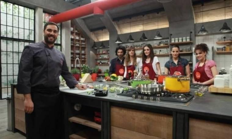 Dr cook: Η πρεμιέρα και οι νέοι μαθητές!