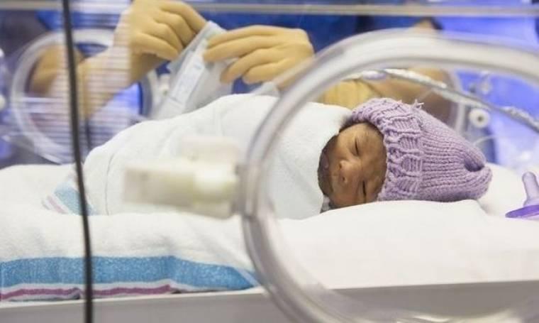 Βουδαπέστη: Eνα υγιέστατο μωράκι γεννήθηκε από εγκεφαλικά νεκρή μητέρα