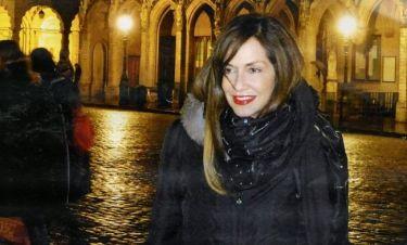 Βίσση – Ολυμπίου – Χριστοφόρου: Απολαμβάνουν τις ομορφιές στις Βρυξέλλες!