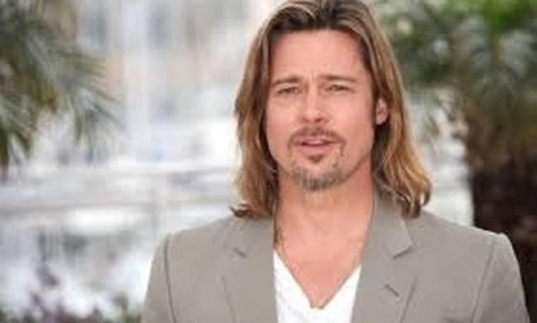 Brad Pitt: «Τα παιδιά μου αποτελούν πλέον την πιο σημαντική αξία στην ζωή μου »