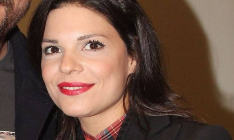 Μαρίνα Ασλάνογλου: «Θέλω τον χώρο και τον χρόνο μου»