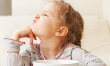 Πώς θα καταλάβετε ότι το παιδί σας αντιμετωπίζει διατροφικές διαταραχές