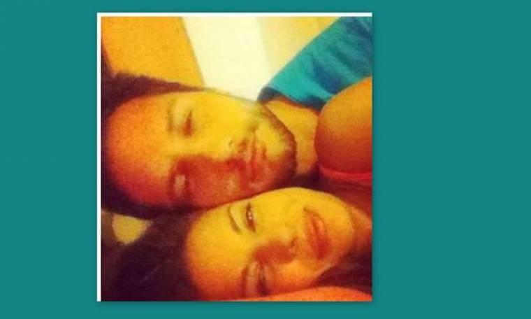 Ευθύμης Ζησάκης: Στο κρεβάτι με την σύντροφό του… την Χριστίνα! (Νassos blog)