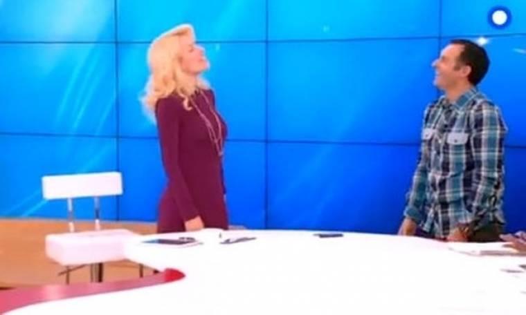 Η Ελένη θέλει να συνεργαστεί με μέλος από την εκπομπή «Τα Καρντασιάνς»!