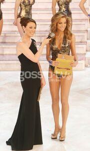 Flashback: Όταν η Δούκισσα Νομικού στεφόταν το 2007 βασίλισσα της ομορφιάς! (φωτό)