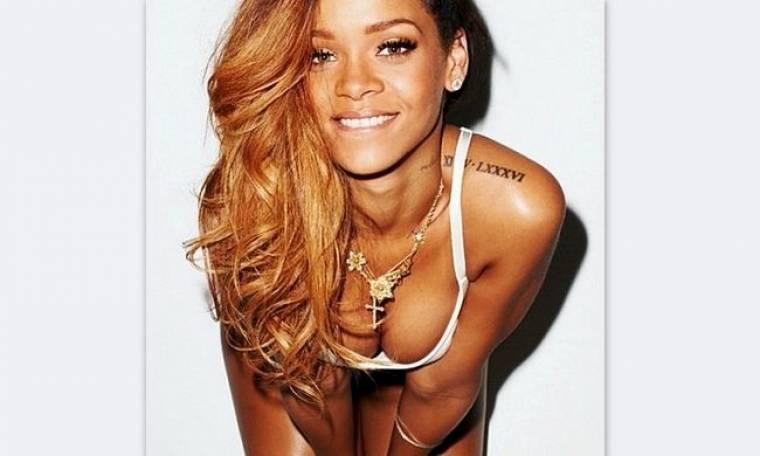 Σοκ: Η φωτογραφία-σκάνδαλο με τη Rihanna γυμνή και μεθυσμένη σε πάρτι οργίων σε κότερο!