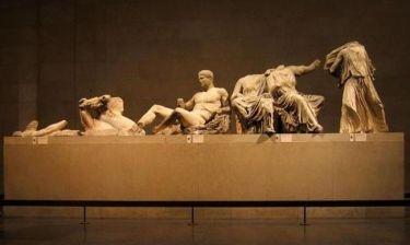 Διάσημος ηθοποιός παλεύει να επιστραφούν στην Ελλάδα τα γλυπτά του Παρθενώνα!