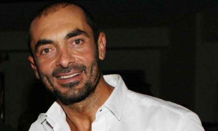 Αλέκος Συσσοβίτης: Ημέρα γενεθλίων για τον γνωστό ηθοποιό!