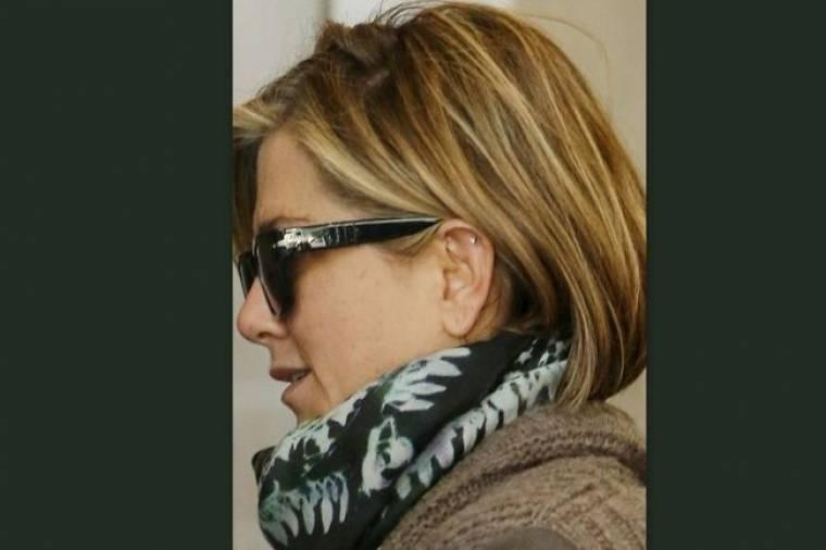 Jennifer Aniston: Εντυπωσιακή και με κοντά μαλλιά!