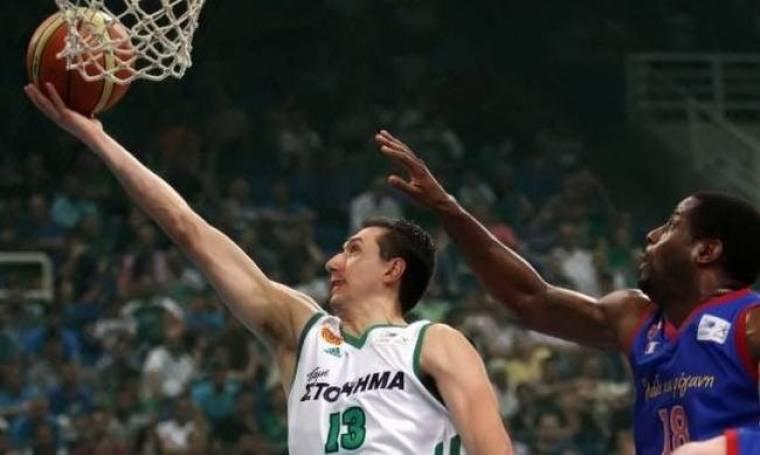 Basket League ΟΠΑΠ: Τρεις για... παραμονή στην κορυφή