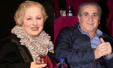 Ο Λάκης Λαζόπουλος μιλάει πρώτη φορά για τον «τσακωμό» του με την Ελένη Γερασιμίδου!