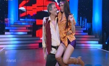 Ο Θάνος Καληώρας χόρεψε σαν χίπις!