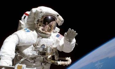 Οι δέκα σοβαρότερες απειλές για την υγεία στο... διάστημα!