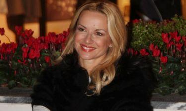 Μαρία Μπεκατώρου: «Ο χαμός του μπαμπά μου με έκανε πιο δυνατή»