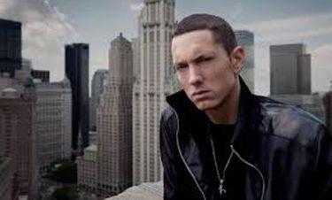 Eminem: Θέλει να ξεπεράσει τον εαυτό του