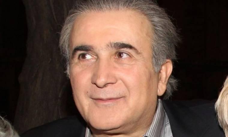 Λάκης Λαζόπουλος: Ο τσακωμός με την Γερασιμίδου και το Αλ Τσαντίρι