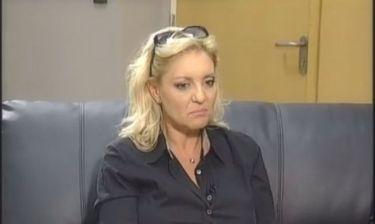 Video Νατάσα Ράγιου: «Ναι πάσχω εδώ και 20 χρόνια από Ψωρίαση» (Nassos blog)