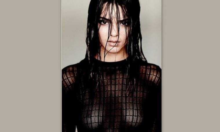 Kendall Jenner: Έγινε 18 χρονών και τα… πέταξε!