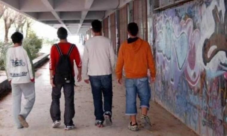 ΣΟΚ: Νηστικοί 8.000 μαθητές