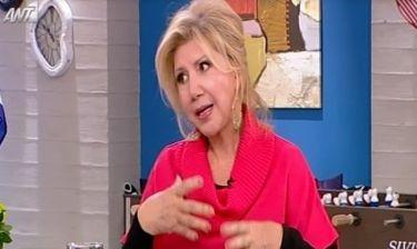 Η Λίτσα Πατέρα προβλέπει νίκη της Ελλάδας στο Μουντιάλ!