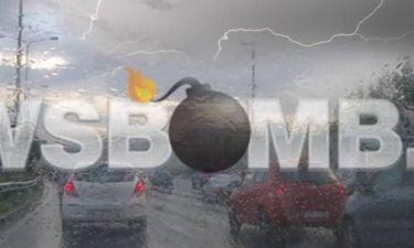 Πού θα χτυπήσει τις επόμενες ώρες ο κυκλώνας Κλεοπάτρα