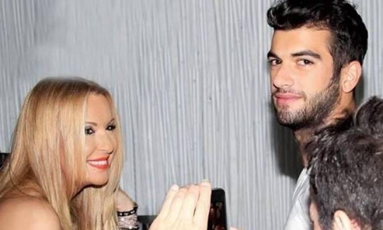 Δείτε την φωτογραφία που πόσταρε στο διαδίκτυο η Γερμανού με τον Μάνο Ιωάννου!