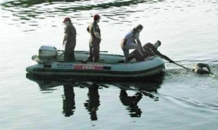 Θεσπρωτία: Μυστήριο με πτώμα στον ποταμό Καλαμά