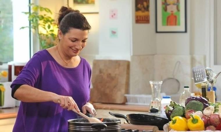 Πρεμιέρα για την εκπομπή «Τι θα φάμε σήμερα μαμά»;