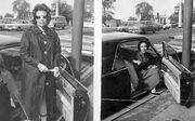 Αυτή είναι η γυναίκα που φωτογράφησε τον Κένεντι την στιγμή της δολοφονίας του