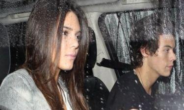 Ωπ! Τι έχουμε εδώ; Kendall Jenner και Harry Styles μαζί