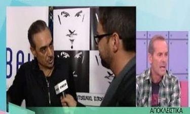 Κωστόπουλος: «Ο Σφακιανάκης δεν είναι πρότυπο ούτε για γραμματόσημα»