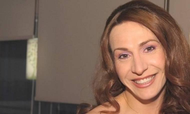 Μίνα Ορφανού: «Έχω ανασφάλειες»