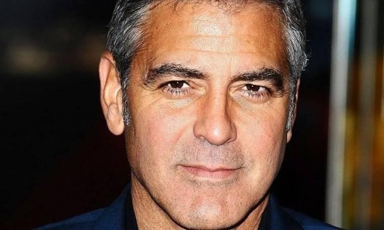 George Clooney: «Δεν παραπονιέμαι ποτέ γιατί κανείς δεν θέλει να με ακούει να το κάνω »