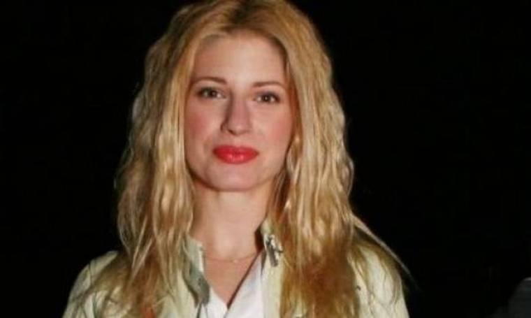 Ευαγγελία Αραβανή: «Όταν πλησιάζει μία γυναίκα τα 30 σημαίνει ότι εισέρχεται στην καλύτερη φάση της ζωής της»