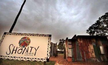 Δείτε το μέρος που πάνε οι πλούσιοι για να ζήσουν...ως φτωχοί (pics)