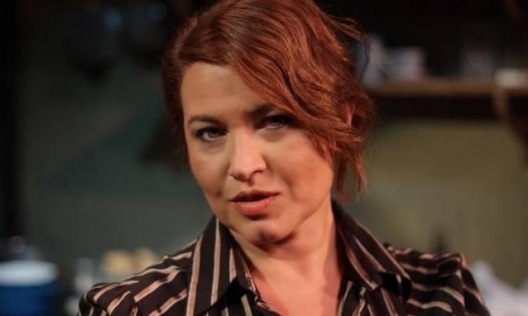 Νικολέτα Βλαβιανού: «Με εκνευρίζει η χαζομάρα και η αναισθησία και με στενοχωρεί η έλλειψη ουσιαστικής επικοινωνίας»