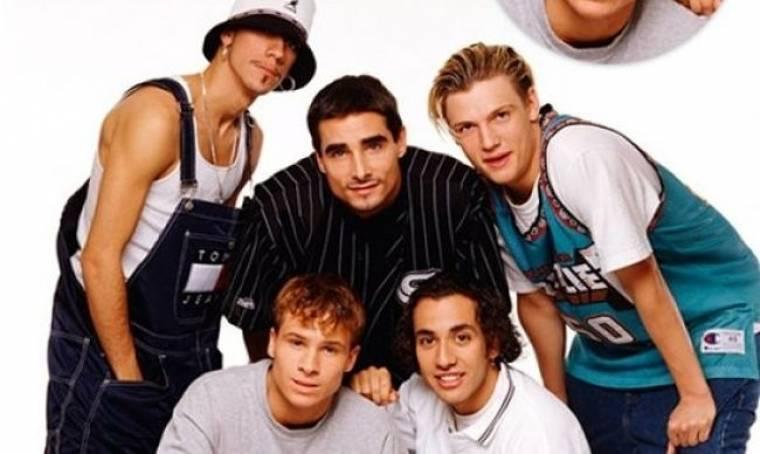 Δε θα το πιστεύετε: Δείτε πώς είναι σήμερα ο Brian από τους Backstreet boys!