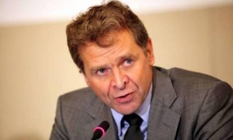 Τόμσεν: Η Ελλάδα θα χρειασθεί νέα μέτρα