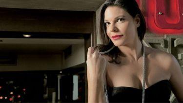 Μαρίνα Ασλάνογλου: «Με φλερτάρουν οι άντρες αλλά βαριέμαι»