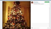 Έλλη Κοκκίνου: «Στολίσαμε! Και του χρόνου». Δείτε τη φωτογραφία που «ανέβασε» η τραγουδίστρια