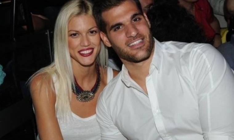 Κολιδά- Εμμανουηλίδης: Πρόταση γάμου στα 33.000 πόδια!