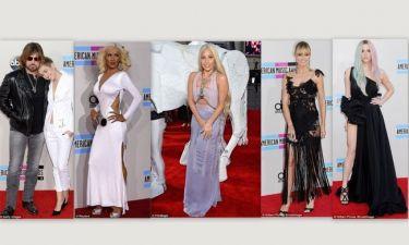 Οι νικητές και οι χαμένοι των American Music Awards σε βραβεία και στυλιστικές επιλογές!